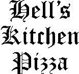Steve Grill's Hell's Kitchen Pizza